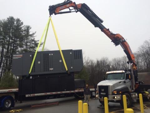 Greenpoint Crane Services