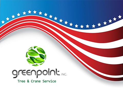 Happy 4th of July from Greenpoint!