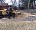 Premium Stump Grinding